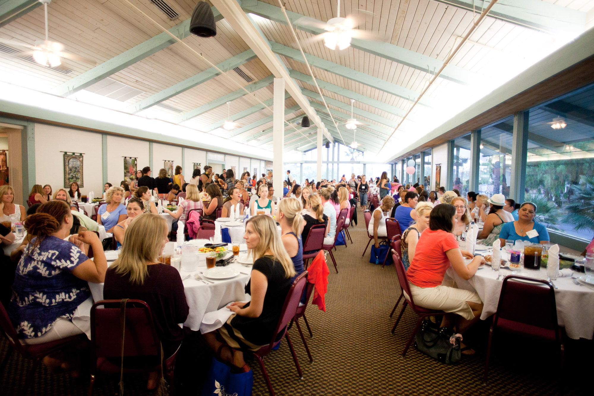 Dining Murrieta Hot Springs Christian Conference Center