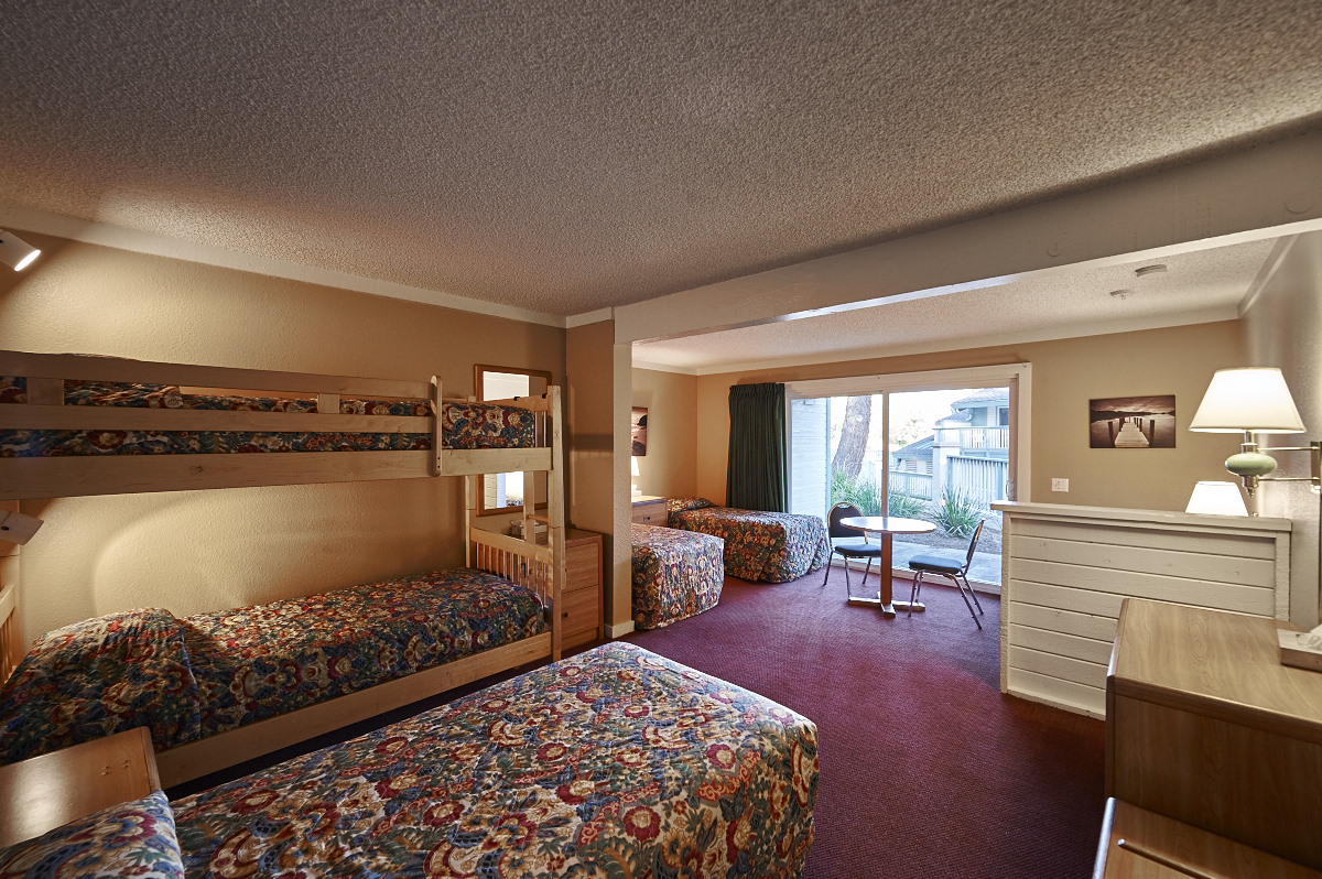 Lodging 171 Murrieta Hot Springs Christian Conference Center