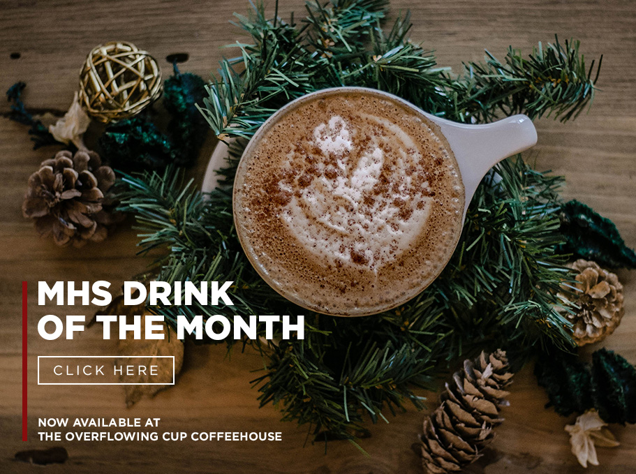 MHS Drink of the Month Template